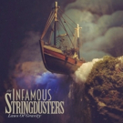 The Infamous Stringdusters Win Grammy for Best Best Bluegrass Album For LAWS OF GRAVITY