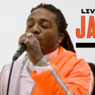 Vevo and Jacquees Release Live Performance Of WHO'S Photo