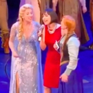 VIDEO: Susan Egan Performs BEAUTY AND THE BEAST On Stage After FROZEN Performance