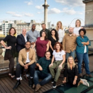 Rachel Tucker and More Cast in COME FROM AWAY's European Run