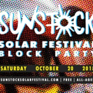 The Sunstock Solar Festival Returns to Los Angeles This October