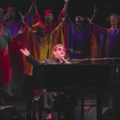 VIDEO: Elton John Surprises THE LION KING with Unannounced Performance of 'Circle of Life'
