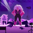 Dove Announces Global Partnership With Cartoon Network's Steven Universe to Build Self-Esteem and Body Confidence