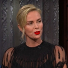 VIDEO: Charlize Theron: It's Not 'Brave' To Gain Weight For A Role