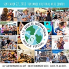 Los Angeles International Ukulele Festival' Celebrates Musical Versatility Of The Small 4-Stringed Wonder