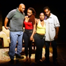 Negro Ensemble Company Presents HERCULES DIDN'T WADE IN THE WATER Photo