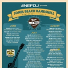 Jones Beach Bandshell Announces 2019 Schedule