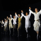 Photo Flash: Hofesh Shechter Company Presents the UK Premiere of SHOW