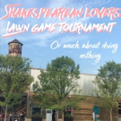 Lauren French, director of SHAKESPEAREAN LOVERS LAWN GAME