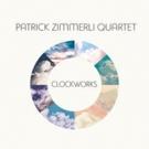 Ecstatic Music Fest Presents Patrick Zimmerli Quartet CD Release Concert 4/14