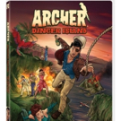 ARCHER: DANGER ISLAND to Arrive on DVD April 2