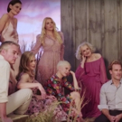 VIDEO: Watch the Cast of DAWSON'S CREEK Reunite