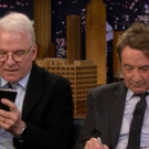 VIDEO: Jimmy Fallon Plays the Best Friends Challenge with Steve Martin and Martin Sho Video