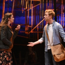 ONCE at Olney Theatre Centre - Betcha You Can't See It 'ONCE!' Photo