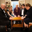 Photo Coverage: First look at Performing Arts Creative Ensemble's BLITHE SPIRIT Photos