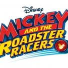 Disney Junior Orders Third Season of Hit Series MICKEY AND THE ROADSTER RACERS