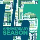 Theatre Horizon's 15th Season Celebrates Signature Hallmarks Photo
