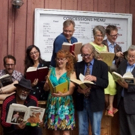 Write Out Loud Presents AMERICAN MOSAIC: A Story Concert Reading