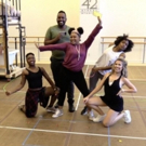 WATCH: Get A Taste of CHARLIE AND THE CHOCOLATE FACTORY Tour In Rehearsal