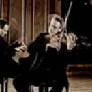 The Fauré Quartett Returns To Segerstrom Center For The Arts, 3/19