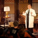 BWW TV: Dr. Ricardo Rosenkranz Returns in THE ROSENKRANZ MYSTERIES: PHYSICIAN MAGICIAN