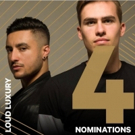 LOUD LUXURY Receives Four Juno Nominations, to Perform at Awards
