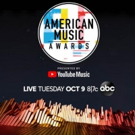 Mariah Carey and benny blanco with Halsey and Khalid to Perform at the AMERICAN MUSIC Photo