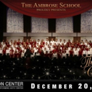 The Ambrose School Presents THE GIFT OF CHRISTMAS