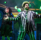 Review Roundup: BEETLEJUICE Begins Its Broadway Haunt- See What The Critics Had To Sa Photo