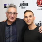 Photo Coverage: On the Red Carpet With the Cast and Creatives of LARAMIE: A LEGACY Photo
