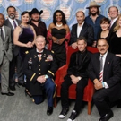 Helping A Hero Honors Randy Travis With Lee Greenwood Award At Concert In Houston Photo