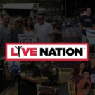 Live Nation Becomes Top Ticket Donor To The Military And Veteran Community