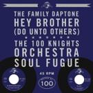 Daptone Records Announces 100th 45 Photo