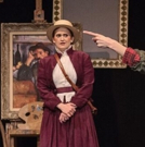 Photo Flash: Red Rover Theatre Company Presents VISITING CEZANNE Photos