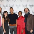 Photo Flash: THE AMATEURS Celebrates Opening Night Photo
