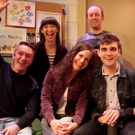BWW Interview: The Cast of HAND TO G-D at Mad Cow Theatre
