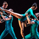 BWW Review: BARAK BALLET ~ BEAUTIFUL, BRAVE, BOLD AND BOUNTIFUL at THE BROAD STAGE Photo