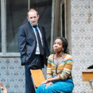 Photo Flash: First Look at THE TELL-TALE HEART at the National Theatre Photos