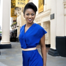 Photo Flash: Janique Charles Makes West End Debut as 'Nala' in Disney's THE LION KING Photo