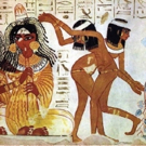 FROM THE HORSE'S MOUTH Returns with a Celebration Egyptian Dance in All its Forms