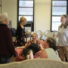 Photo Flash: In Rehearsal with A LOVELY SUNDAY FOR CREVE COEUR