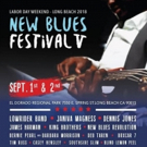 Long Beach Legends Lowrider Band, Grammy Nominee Janiva Magness, Highlight New Blues Festival V