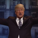 VIDEO: Alec Baldwin's Trump Sings 'Don't Cry For Me Argentina' on Saturday Night Live Photo