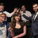 The Round Barn Theatre Comes To Life Again With Frank Sinatra And The Boys Returning From The Dead