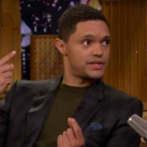 VIDEO: Trevor Noah Turns President Trump's 'Knife Crimes' Comments into a New Reggae  Video