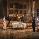 Photo Flash: First Look at Hayley Atwell and the Cast of ROSMERSHOLM in Action Photo