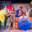 FRIENDS! The Musical Parody Comes to The Ridgefield Playhouse