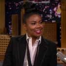 VIDEO: Gabrielle Union Is a Mom Who Is All Capable and Stuff in Breaking In Photo