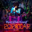 PnBRock UnveilsDebut Album 'Trapstar Turnt Popstar'