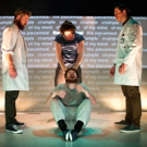 Photo Flash: First Look at Deafintiely Theatre's 4.48 PSYCHOSIS Photo